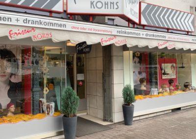 112 Friseur Kohn Bad Ems